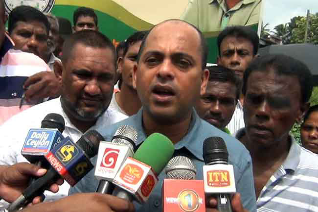 Kurunegala doctor must be hanged if he performed illegal sterilization – Marikkar