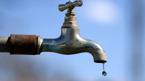 Urgent 7-hour water cut in several areas