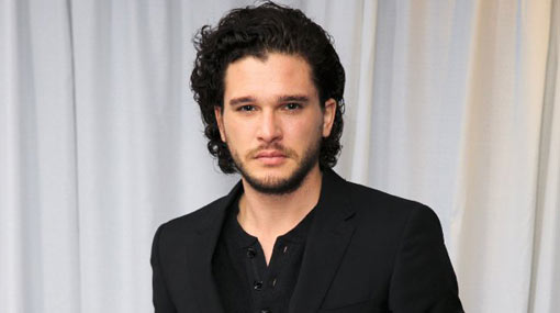 Kit Harington enters luxury rehab over 'stress and alcohol'