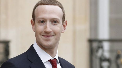 Facebook's Mark Zuckerberg 'survives' leadership vote