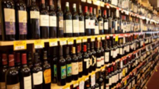 Request to close all liquor stores in the country