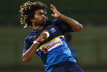 Malinga to fly back home after Bangladesh game