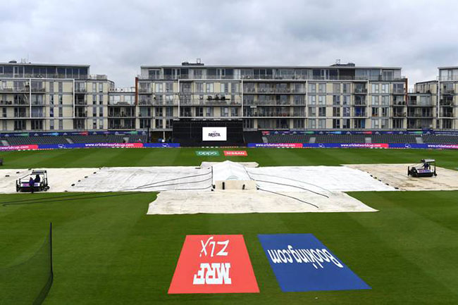 Bangladesh vs Sri Lanka: Rain delays toss in Bristol