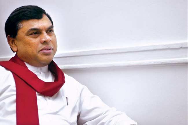 Gotabaya to be SLPP presidential candidate?