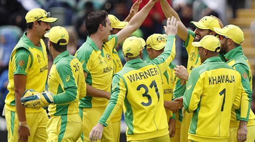CWC 2019 Australia vs Pakistan: Warner scores century as defending champions demolish Sarfaraz's men