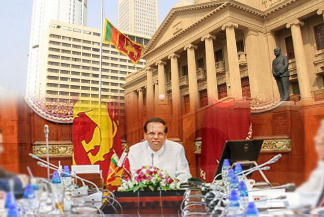 Next Cabinet meeting to be held on Tuesday