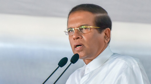 Cannot allow personal political agendas to suppress country's development - President