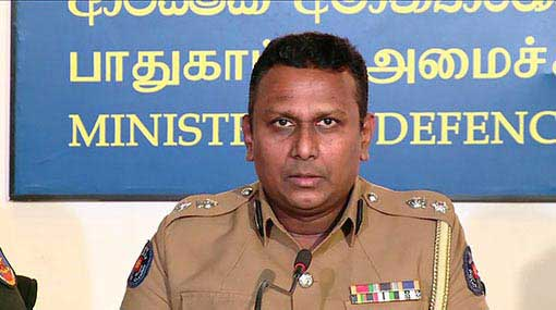 Suspect arrested in Jeddah linked to Vavunativu constables' murder