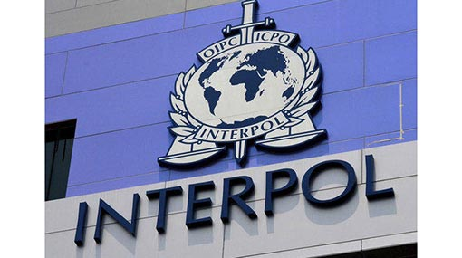 "Interpol's ""red notice"" led to major Easter attack suspect's arrest - report"