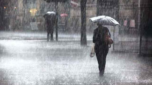 Heavy rainfall predicted in several provinces