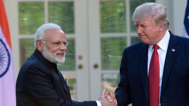 India hikes US tariffs after losing preferential trade access