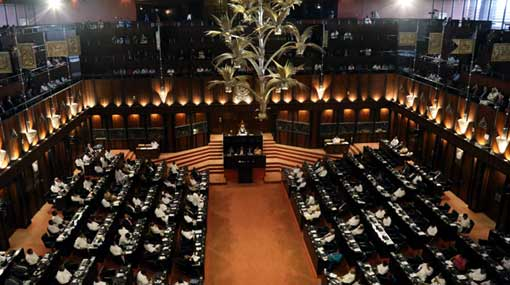 Resigned ministers, except three, to be assigned back-bench seats tomorrow