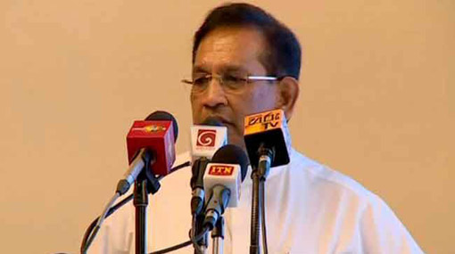 Won't permit foreign cigarette import as long as I'm Health Minister - Rajitha