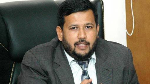 Rishad obtained signatures on blank documents for land fraud?