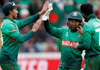 Shakib drives Bangladesh to victory over hapless West Indies