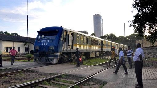 Railway strike to go ahead as talks fail