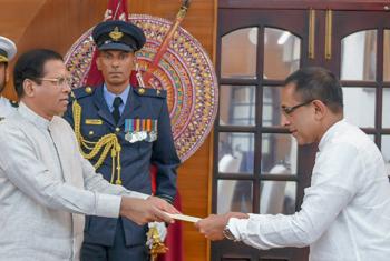 Kabir and Haleem reappointed…