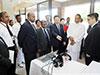 China donates security equipment to Sri Lankan Parliament