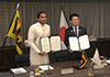 SL inks agreement with Japan on sending skilled workers for employment