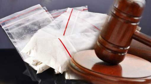 Father of three sentenced to death over possession of heroin