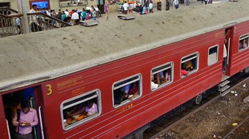 Railway trade unions to go ahead with strike if discussions fail