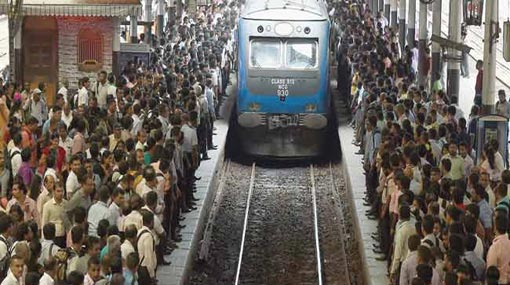 Two-day railway strike from midnight today