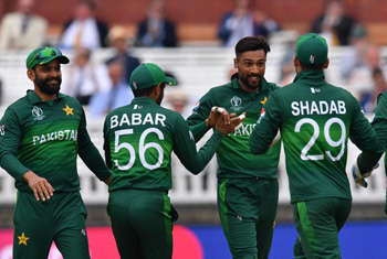 Cricket World Cup 2019: Pakistan end South Africa's World Cup hopes