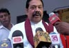 This is no time for experimentation - Mahinda