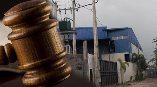 Wellampitiya copper factory employee further remanded; TID ordered to submit report