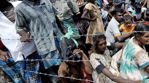 Sri Lankan refugees seek Indian citizenship