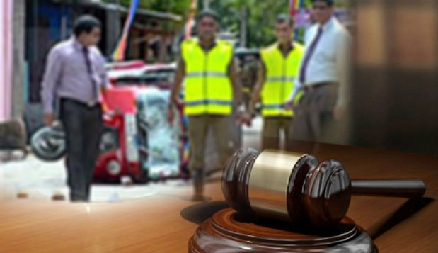 Nine acquitted over quintuple murder in Mattakkuliya