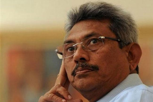 Ten cases filed against Gotabaya at US District Court