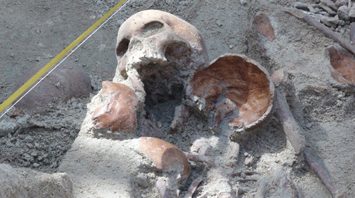 Mannar mass grave: Results of radiocarbon dating report questionable