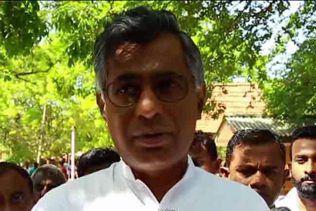 Good balance between President and Parliament - Patali