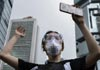 How apps power Hong Kong's 'leaderless' protests