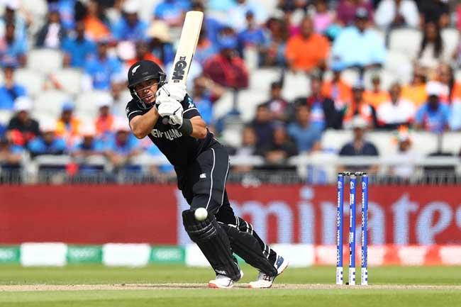 India chasing 240 to beat New Zealand