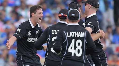 CWC 2019: New Zealand stun India in thrilling 18-run semi-final victory