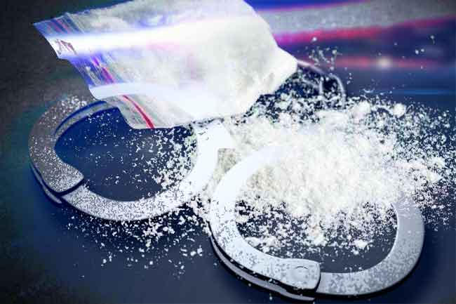 Pakistani arrested with over 2kg heroin at Kollupitiya