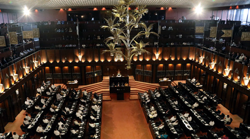 Vote on no-confidence motion against govt. today