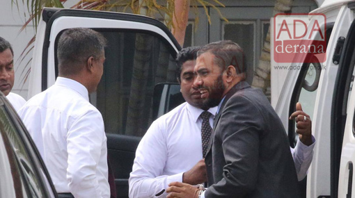 Dr. Shafi produced before court