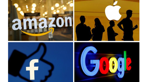 U.S. to investigate French plan for tax on tech giants