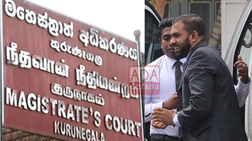 Dr. Shafi further remanded