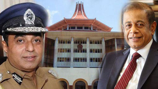 SC seven-judge bench starts hearing petitions against IGP and ex-Defence Sec.