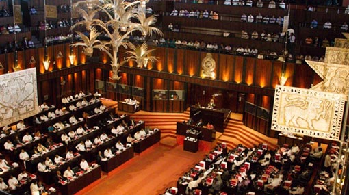 Motion to abolish death penalty tabled in Parliament