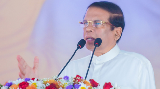 Opportunity for people to elect new govt. within next 5 months - President