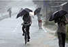 Showers & winds likely to enhance over south-western areas