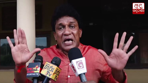 Factions within UNP working on their own agendas - Mano