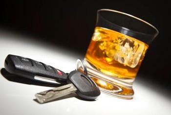 Over 3,300 drunk drivers arrested islandwide