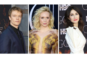 Game of Thrones stars self-nominate for Emmy Awards