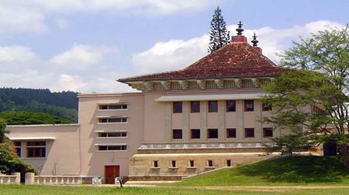 Management Faculty of Peradeniya Uni closed indefinitely